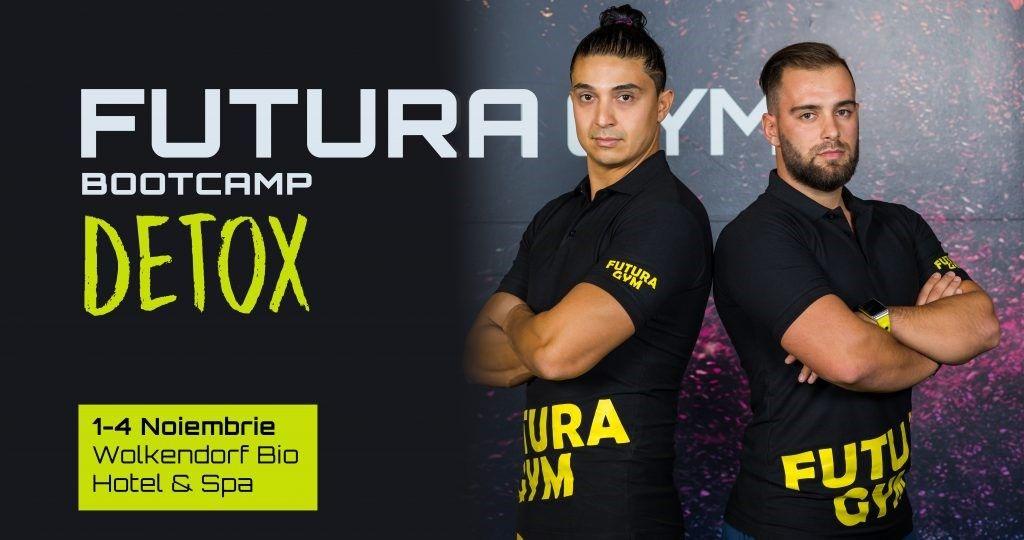 Tabara Detox Futura Gym