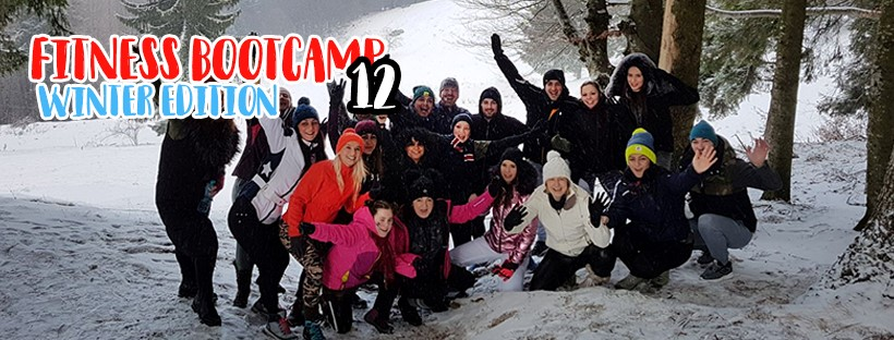 Fitness Bootcamp Winter Edition